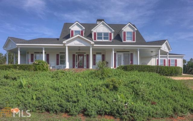 2220 Grand Oaks Dr, Social Circle, GA 30025 (MLS #8614462) :: The Heyl Group at Keller Williams