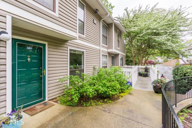 1506 Wynnes Ridge Cir, Marietta, GA 30067 (MLS #8614525) :: Rettro Group