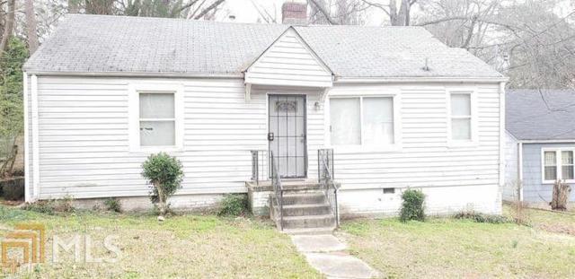 1993 Baker Rd, Atlanta, GA 30318 (MLS #8614527) :: Rettro Group