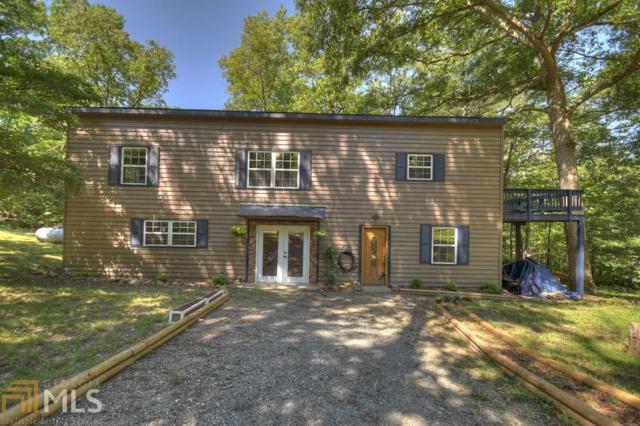 1426 Chase Mountain, Blue Ridge, GA 30513 (MLS #8614571) :: The Heyl Group at Keller Williams