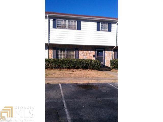 4701 Flat Shoals Rd, Union City, GA 30291 (MLS #8614666) :: Rettro Group