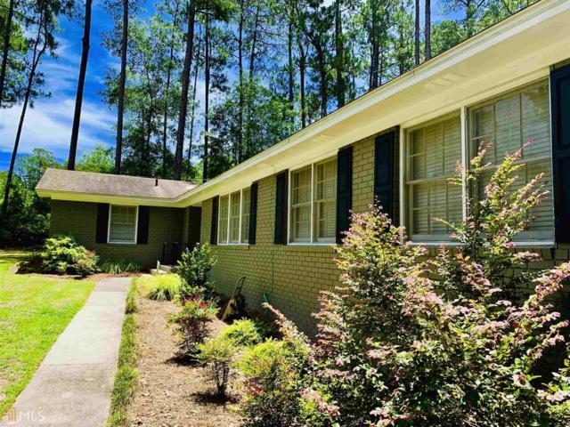 16 Golf Club Lot 8 And Lot 9, Statesboro, GA 30458 (MLS #8614784) :: Athens Georgia Homes