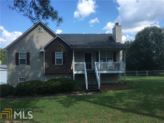 21 Law Rd, Cartersville, GA 30120 (MLS #8614829) :: Bonds Realty Group Keller Williams Realty - Atlanta Partners