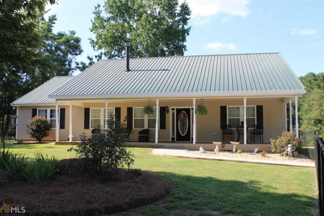 28 Langston Rd, Griffin, GA 30223 (MLS #8614865) :: Buffington Real Estate Group