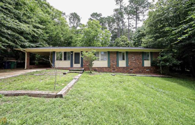 145 Woodcrest Dr, Athens, GA 30606 (MLS #8614984) :: Team Cozart