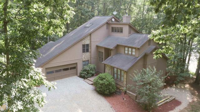 58 Hawks Ridge Rd, Colbert, GA 30628 (MLS #8615066) :: The Stadler Group