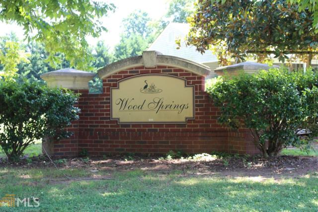 0 Wood Springs Ln, Mount Airy, GA 30563 (MLS #8615093) :: The Heyl Group at Keller Williams
