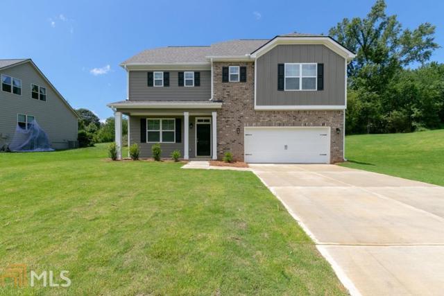 55 Five Oaks Dr, Hiram, GA 30141 (MLS #8615142) :: Rettro Group