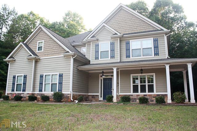 123 Cedar Ridge Dr, Lagrange, GA 30241 (MLS #8615179) :: The Heyl Group at Keller Williams