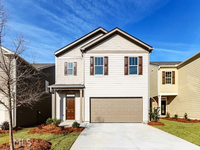107 Centennial Ridge Dr, Acworth, GA 30102 (MLS #8615230) :: Bonds Realty Group Keller Williams Realty - Atlanta Partners