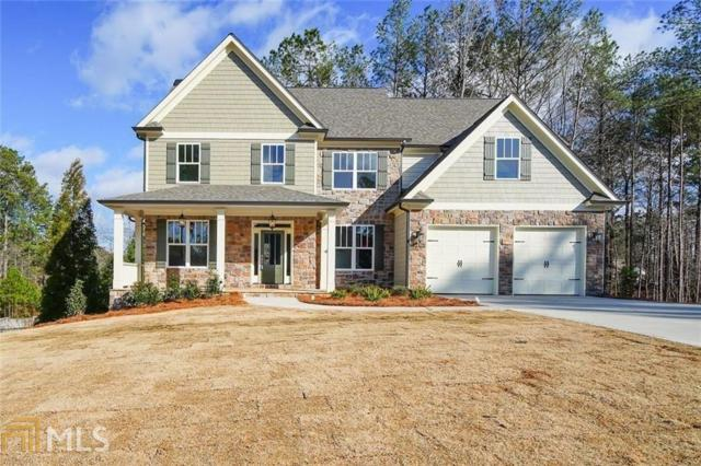 2874 Glenburnie Ct, Acworth, GA 30101 (MLS #8615254) :: Buffington Real Estate Group