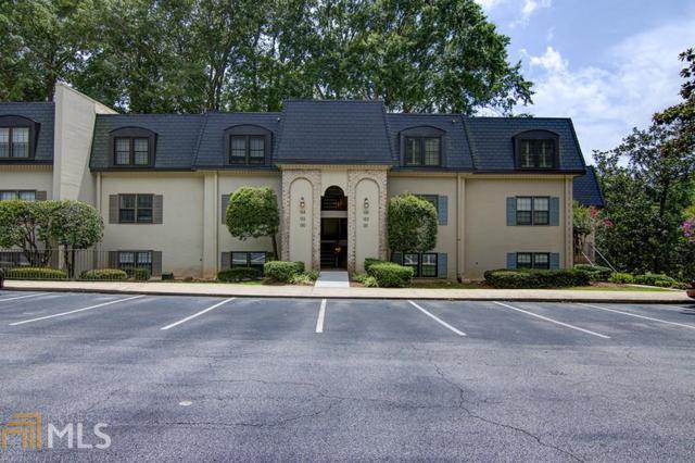 135 Elysian Way, Atlanta, GA 30327 (MLS #8615272) :: Rettro Group
