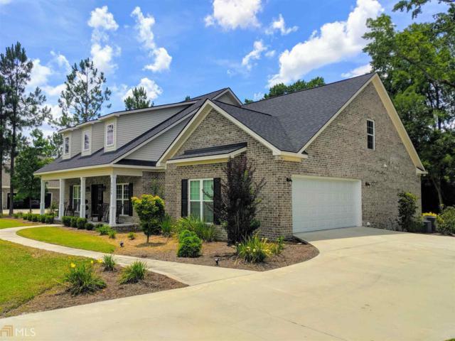 3019 Mccall Blvd, Statesboro, GA 30461 (MLS #8615343) :: The Heyl Group at Keller Williams