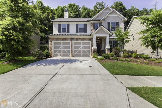 133 Stoney Creek Pkwy, Woodstock, GA 30188 (MLS #8615358) :: Rettro Group