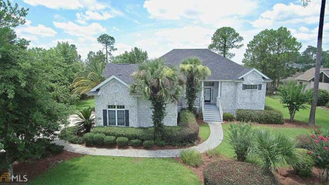 1049 Greenwillow Dr, St. Marys, GA 31558 (MLS #8615462) :: Athens Georgia Homes