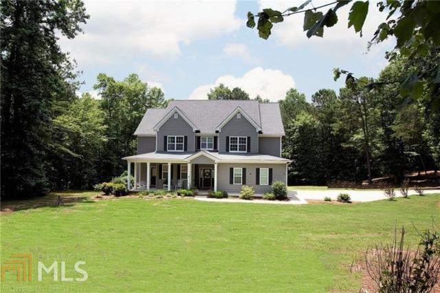 234 Karina, Canton, GA 30115 (MLS #8615555) :: Athens Georgia Homes