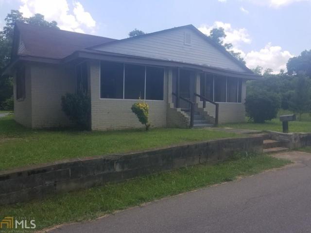 63 Blue Hole Rd, Rockmart, GA 30153 (MLS #8615561) :: The Heyl Group at Keller Williams