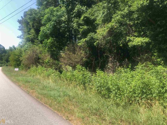 0 Bailey Creek Rd, Conyers, GA 30094 (MLS #8615623) :: Team Cozart