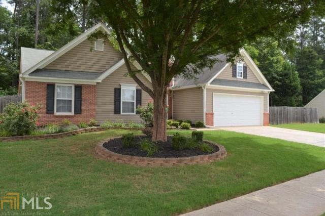 6218 Treeridge Dr, Acworth, GA 30101 (MLS #8615779) :: The Heyl Group at Keller Williams