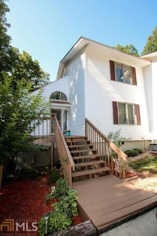 345 Alpenrosen Strasse A, Helen, GA 30545 (MLS #8615859) :: Buffington Real Estate Group