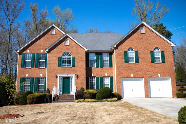 2040 Town Square Dr, Mcdonough, GA 30253 (MLS #8615862) :: The Heyl Group at Keller Williams