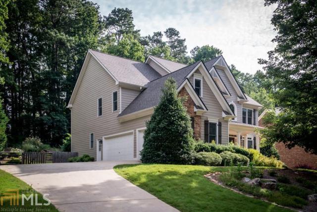120 Laurel Ridge Dr, Alpharetta, GA 30004 (MLS #8615965) :: Athens Georgia Homes