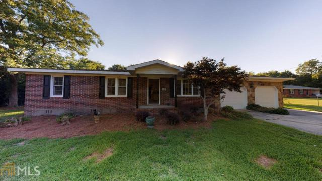 5705 Swymer Dr, Macon, GA 31216 (MLS #8616011) :: Bonds Realty Group Keller Williams Realty - Atlanta Partners