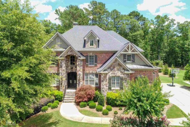 1101 Lancaster Ct, Watkinsville, GA 30677 (MLS #8616030) :: Bonds Realty Group Keller Williams Realty - Atlanta Partners