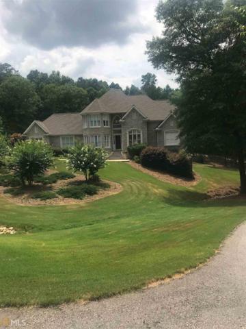 1541 Tanglebrook Dr, Athens, GA 30606 (MLS #8616068) :: The Heyl Group at Keller Williams