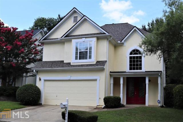 2496 Rosecrest Pl, Atlanta, GA 30345 (MLS #8616120) :: The Heyl Group at Keller Williams