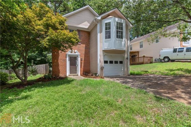 4633 Warner Trl, Norcross, GA 30093 (MLS #8616190) :: Buffington Real Estate Group