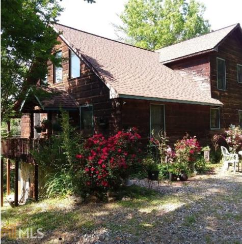369 Moonshine Mountain Rd, Mineral Bluff, GA 30559 (MLS #8616264) :: The Heyl Group at Keller Williams