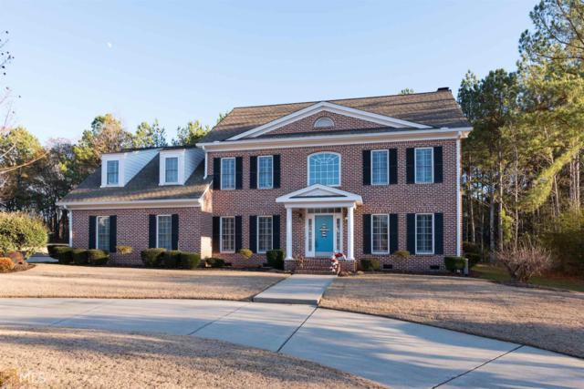 1150 Planters Ridge, Bogart, GA 30622 (MLS #8616344) :: The Heyl Group at Keller Williams