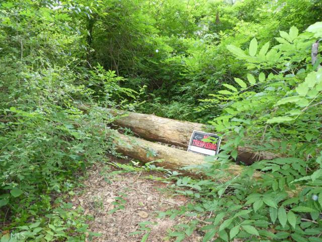 1286 Tacoma Way, Decatur, GA 30032 (MLS #8616353) :: RE/MAX Eagle Creek Realty