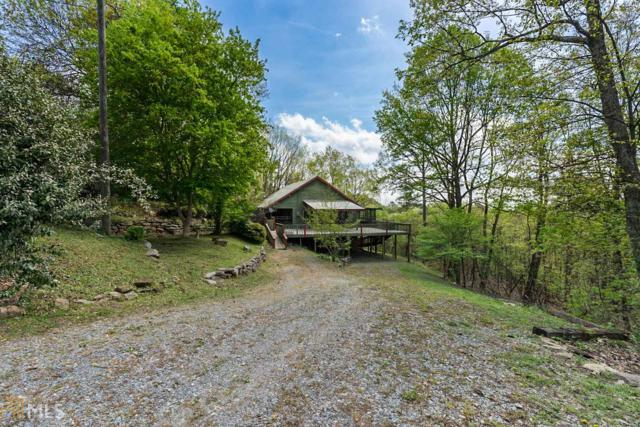340 NE Marque Ln, Ranger, GA 30734 (MLS #8616359) :: Buffington Real Estate Group