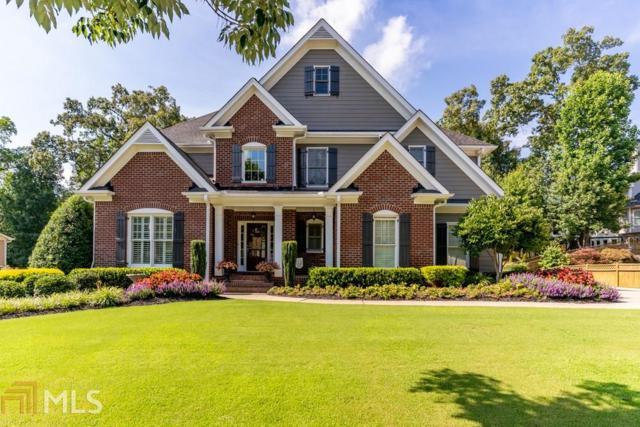 729 Crescent Cir, Canton, GA 30115 (MLS #8616399) :: Athens Georgia Homes