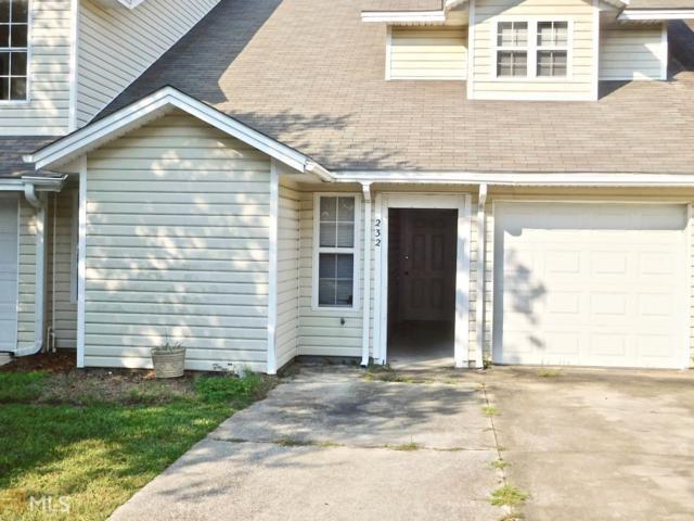 232 W Lakemont, Kingsland, GA 31548 (MLS #8616403) :: The Heyl Group at Keller Williams