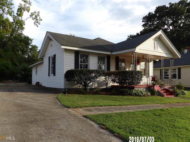 555 Lane St, Rockmart, GA 30153 (MLS #8616459) :: The Heyl Group at Keller Williams