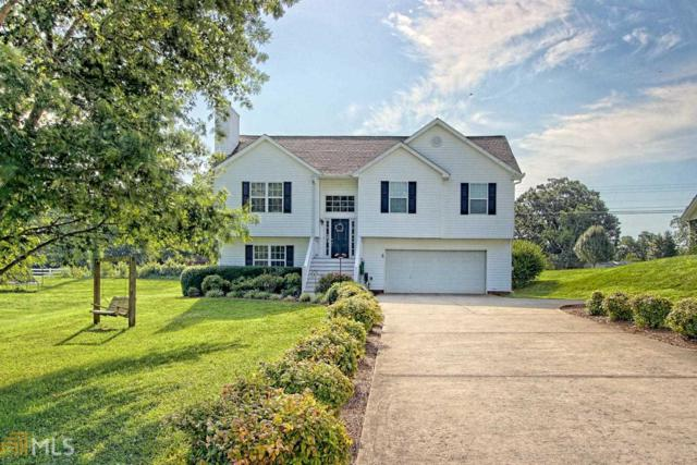 141 Bridgewater, Mount Airy, GA 30563 (MLS #8616571) :: The Heyl Group at Keller Williams