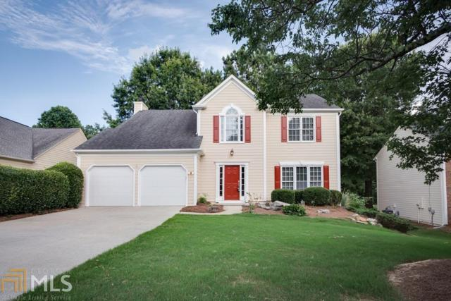 3480 River Summit Trl, Duluth, GA 30097 (MLS #8616665) :: The Heyl Group at Keller Williams