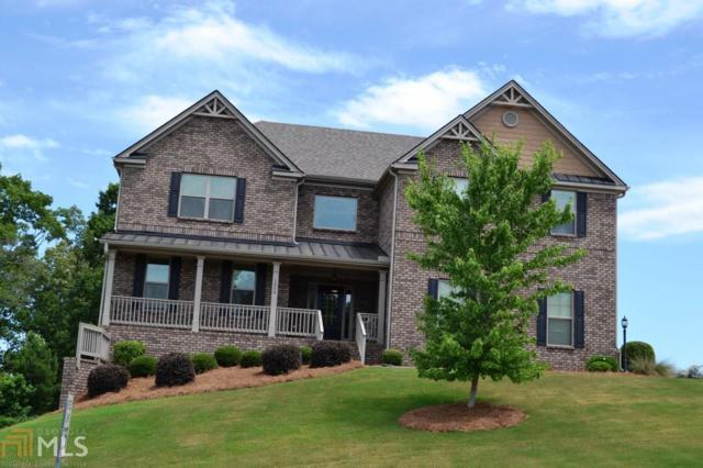 1024 Richmond Place Way, Loganville, GA 30052 (MLS #8616719) :: Buffington Real Estate Group