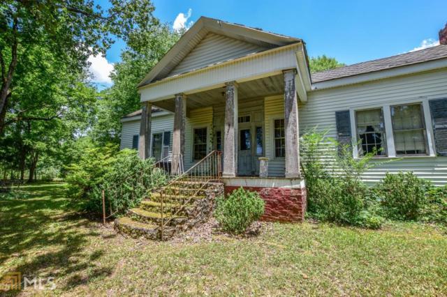 43 Cedartown St, Cave Spring, GA 30124 (MLS #8616768) :: The Heyl Group at Keller Williams