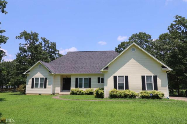 5625 Summer Place Rd, Cedar Bluff, AL 35959 (MLS #8616791) :: The Heyl Group at Keller Williams