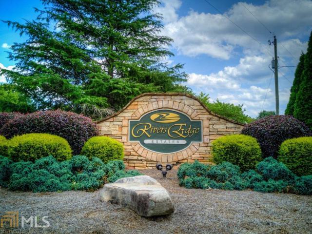 0 Old Collins Rd Lot 9, Hoschton, GA 30548 (MLS #8616836) :: Rettro Group