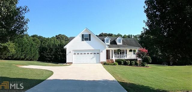 175 Highland Ridge Dr, Hartwell, GA 30643 (MLS #8616891) :: Athens Georgia Homes