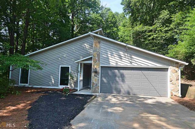 561 Pebble Creek Dr, Norcross, GA 30093 (MLS #8616910) :: Rettro Group