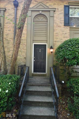 6980 Roswell Rd A6, Sandy Springs, GA 30328 (MLS #8616922) :: Rettro Group