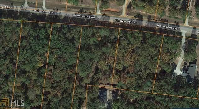 0 Hardwood Hollow Dr Lots 10A, Sandersville, GA 31082 (MLS #8616928) :: Maximum One Greater Atlanta Realtors