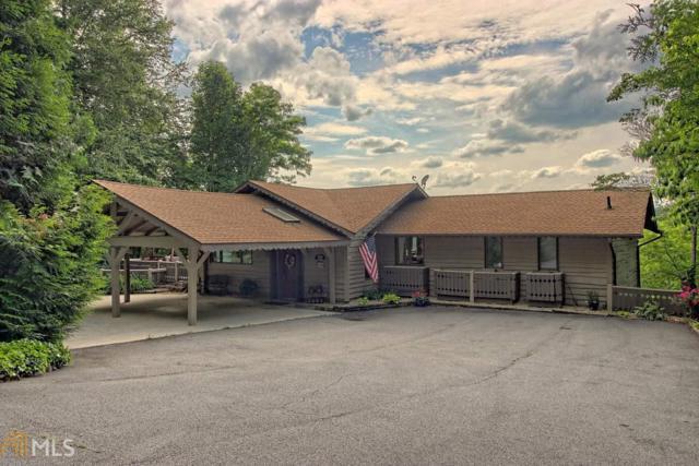 294 Ridgepole Dr, Sky Valley, GA 30537 (MLS #8616964) :: Bonds Realty Group Keller Williams Realty - Atlanta Partners