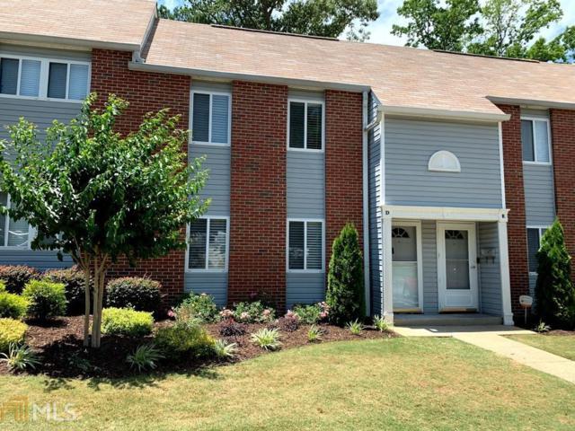 636 North Ave 2D, Jonesboro, GA 30236 (MLS #8616985) :: Buffington Real Estate Group